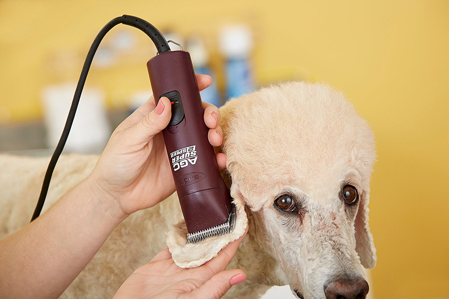 Best Dog Grooming Clippers Reviews by www.puppyurl.com