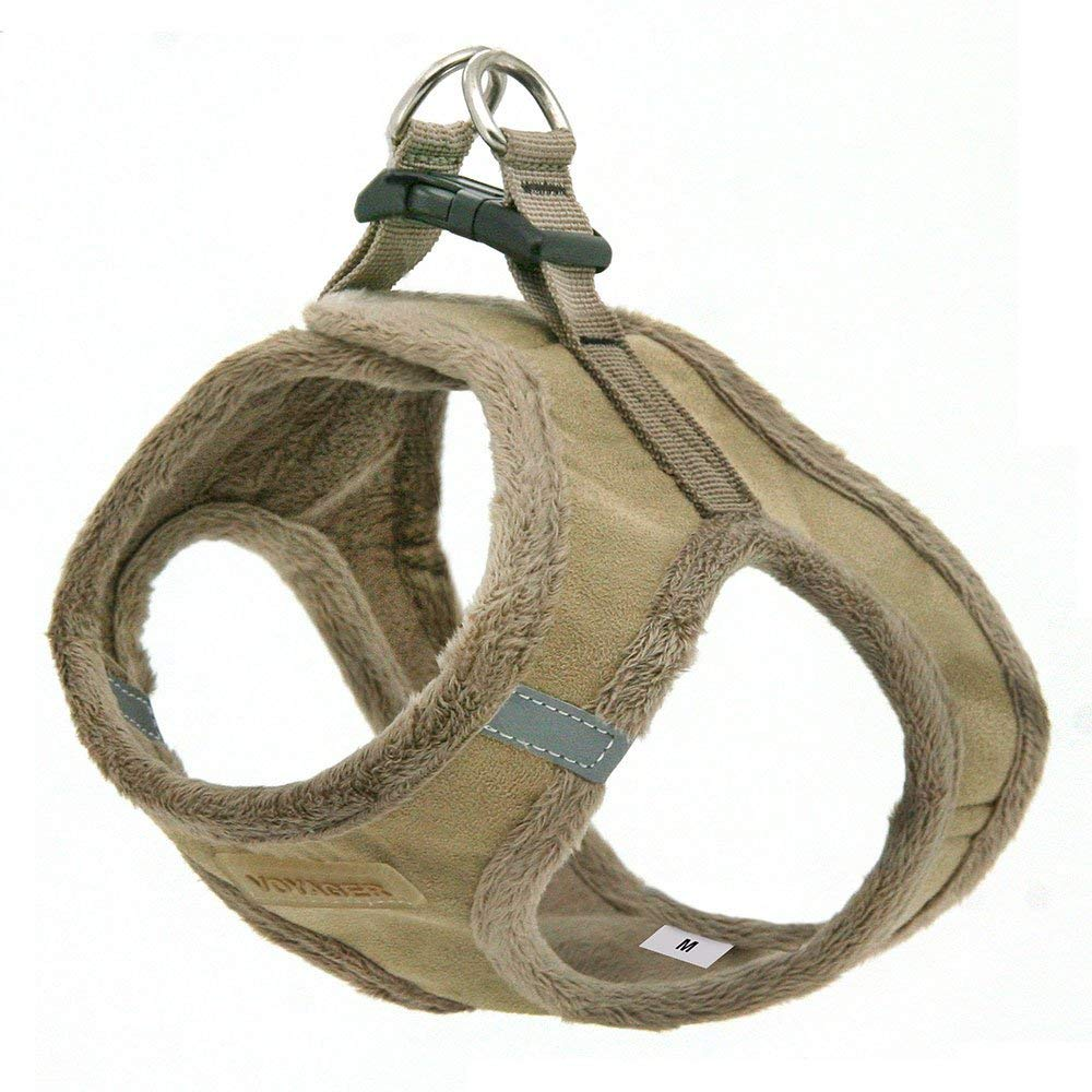 Best Pet Supplies, Inc. Voyager Soft Dog Pulling Harness Review by www.puppyurl.com