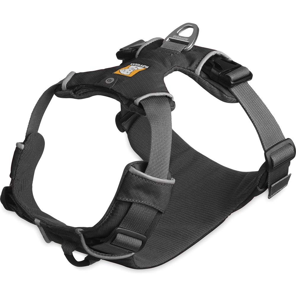 Ruffwear Front Range All-Day Adventure Dog Pulling Harness Review by www.puppyurl.com