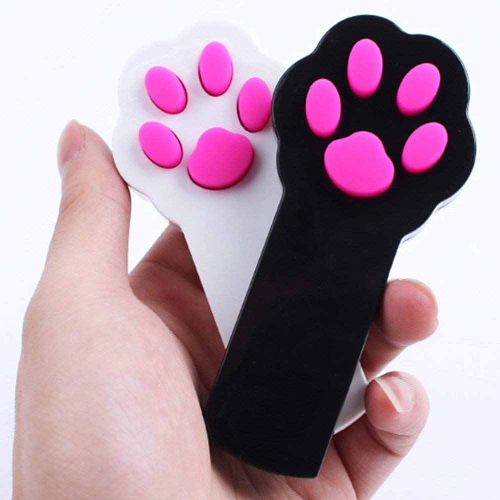 Runfish Laser Cat Toys for Indoor Cats Review by www.puppyurl.com