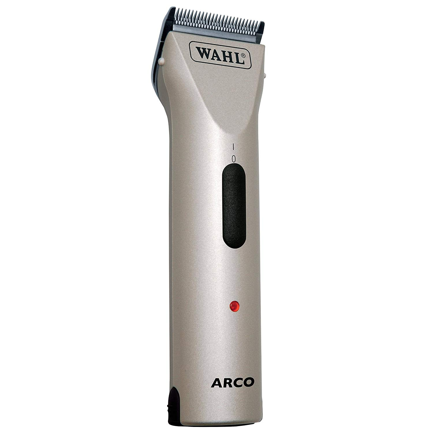 Wahl Professional Arco Equine Cordless Dog Grooming Clipper Review by www.puppyurl.com